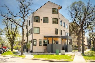 Photo 1: 6 234 Wellington Crescent in Winnipeg: Osborne Village Condominium for sale (1B)  : MLS®# 202024585