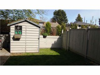 Photo 12: 3031 Williams Road in Richmond: Seafair Townhouse for rent