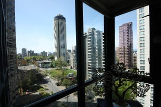 Photo 8: 1101 1367 ALBERNI Street in Vancouver: West End VW Condo for sale (Vancouver West)  : MLS®# R2062584