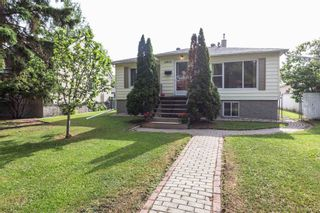 Photo 3: 10809 139 Street in Edmonton: Zone 07 House for sale : MLS®# E4249331