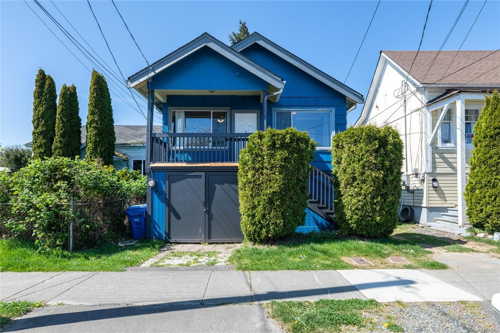 Main Photo: 40 Irwin St in : Na Old City House for sale (Nanaimo)  : MLS®# 878989
