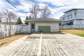 Photo 35: 2526 17 Street NW in Calgary: Capitol Hill Detached for sale : MLS®# A1100233