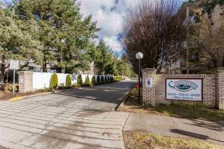 """Photo 2: 108 20433 53 Avenue in Langley: Langley City Condo for sale in """"COUNTRYSIDE ESTATES"""" : MLS®# R2141643"""