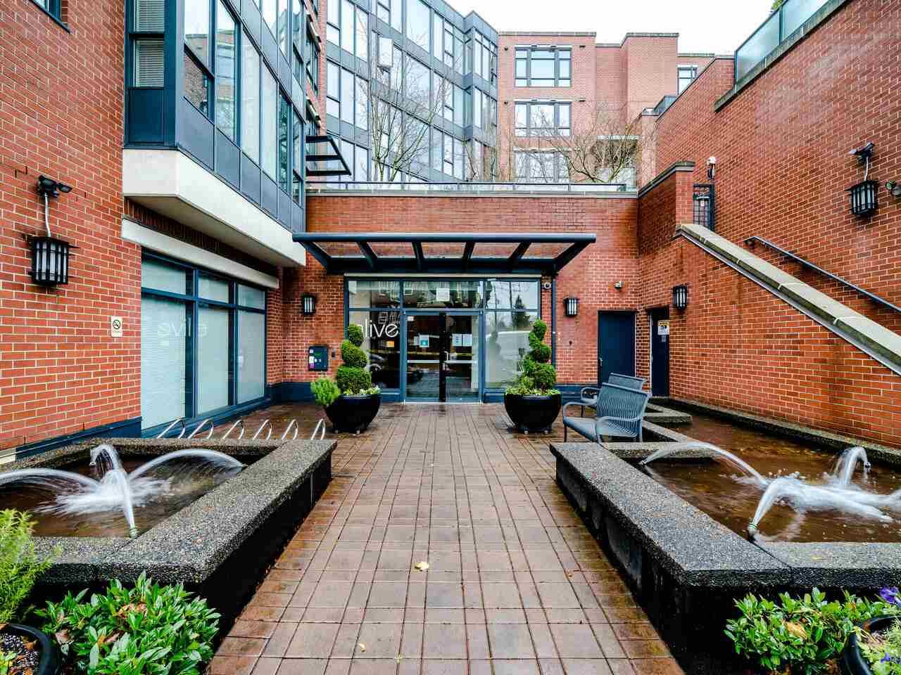 """Main Photo: 325 3228 TUPPER Street in Vancouver: Cambie Condo for sale in """"Olive"""" (Vancouver West)  : MLS®# R2520411"""
