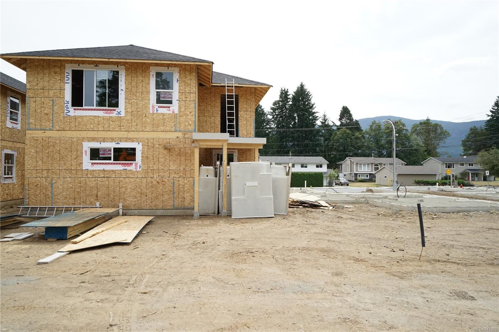 Photo 14: Photos: 2584 Rosstown Rd in NANAIMO: Na Diver Lake House for sale (Nanaimo)  : MLS®# 843392