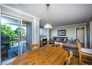 """Photo 8: 304 6390 196 Street in Langley: Willoughby Heights Condo for sale in """"Willow Gate"""" : MLS®# R2070503"""