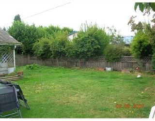 """Photo 4: 1381 WHITEWOOD Place in North_Vancouver: Norgate House for sale in """"NORGATE"""" (North Vancouver)  : MLS®# V666523"""