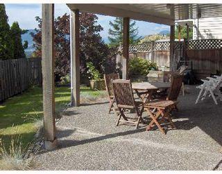 Photo 10: 1209 DEWAR Way in Port_Coquitlam: Citadel PQ House for sale (Port Coquitlam)  : MLS®# V653582