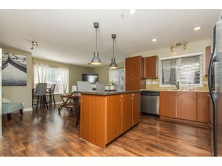 """Photo 4: 106 2581 LANGDON Street in Abbotsford: Abbotsford West Condo for sale in """"Cobblestone"""" : MLS®# R2154398"""