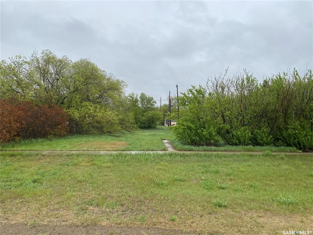 Main Photo: 147 Railway Avenue in Loreburn: Lot/Land for sale : MLS®# SK856853