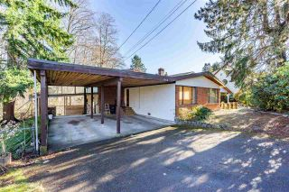 Photo 2: 1266 SPRINGER Avenue in Burnaby: Brentwood Park House for sale (Burnaby North)  : MLS®# R2535603