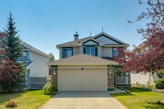 Photo 3: 53 SOMERSET Crescent SW in Calgary: Somerset Detached for sale : MLS®# C4202504