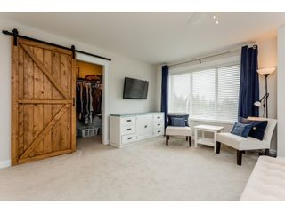 """Photo 12: 1 7157 210 Street in Langley: Willoughby Heights Townhouse for sale in """"Alder"""" : MLS®# R2139231"""