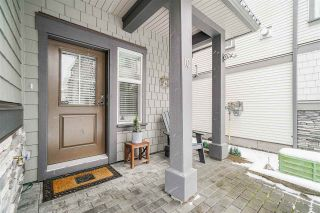 "Photo 2: 10 8217 204B Street in Langley: Willoughby Heights Townhouse for sale in ""Everly Green"" : MLS®# R2539828"