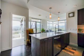 """Photo 2: 1704 2789 SHAUGHNESSY Street in Port Coquitlam: Central Pt Coquitlam Condo for sale in """"The Shaughnessy"""" : MLS®# R2586953"""
