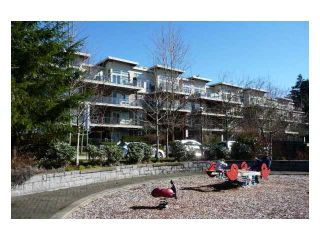 Photo 3: 317 6328 LARKIN Drive in Vancouver: University VW Condo for sale (Vancouver West)  : MLS®# V997769