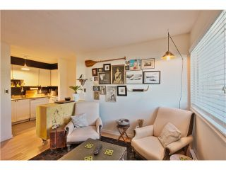 Photo 4: 202 16 LAKEWOOD Drive in Vancouver: Hastings Condo for sale (Vancouver East)  : MLS®# V1045418