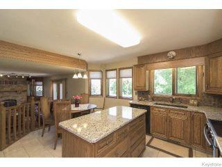 Photo 4: 42 SILVERFOX Place in ESTPAUL: Birdshill Area Residential for sale (North East Winnipeg)  : MLS®# 1517896