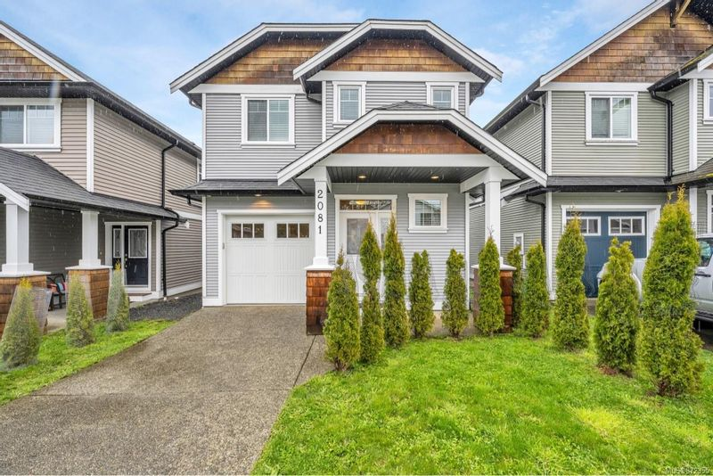 FEATURED LISTING: 2081 Dover St Sooke
