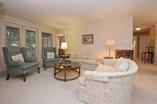 """Photo 5: 110 1140 STRATHAVEN Drive in North Vancouver: Northlands Condo for sale in """"Strathaven"""" : MLS®# R2178970"""