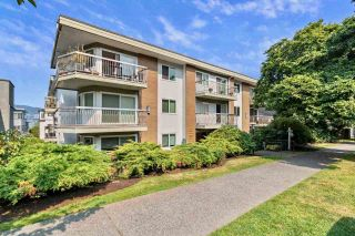 Photo 18: 102 2335 YORK AVENUE in Vancouver: Kitsilano Condo for sale (Vancouver West)  : MLS®# R2541644