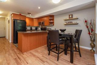 Photo 6: 109 364 Goldstream Ave in VICTORIA: Co Colwood Corners Condo for sale (Colwood)  : MLS®# 789104