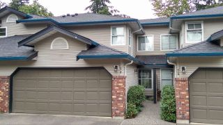 "Photo 1: 74 36060 OLD YALE Road in Abbotsford: Abbotsford East Townhouse for sale in ""Mountain View Village"" : MLS®# R2080096"