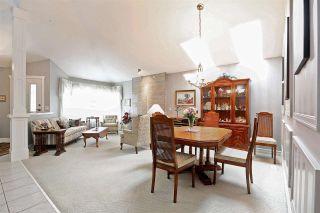 "Photo 9: 34 17917 68 Avenue in Surrey: Cloverdale BC Townhouse for sale in ""Weybridge"" (Cloverdale)  : MLS®# R2577897"