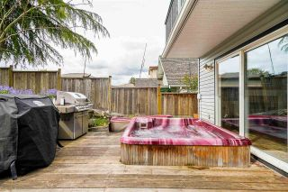 """Photo 35: 523 AMESS Street in New Westminster: The Heights NW House for sale in """"The Heights"""" : MLS®# R2573320"""