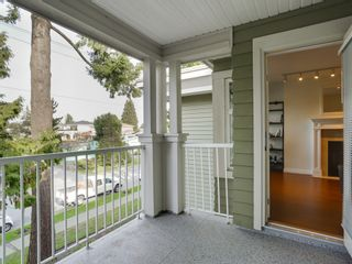 Photo 18: 308 988 West 54th Avenue in Hawthorne House: South Cambie Home for sale ()  : MLS®# R2040205