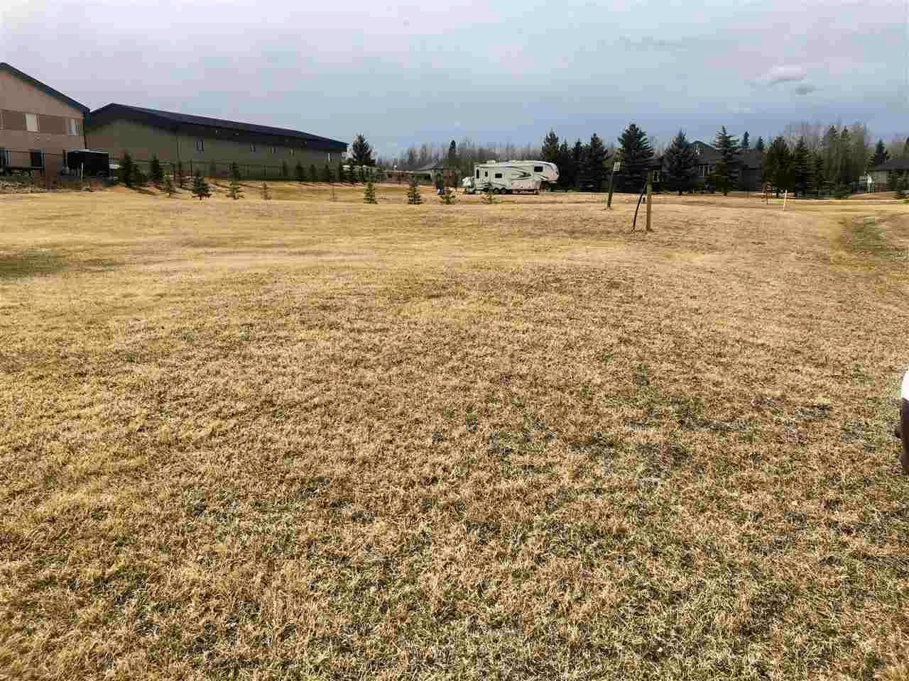 Main Photo: 30 Village Creek Estates: Rural Wetaskiwin County Rural Land/Vacant Lot for sale : MLS®# E4241750
