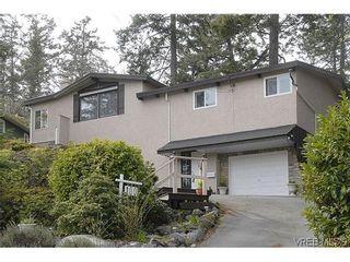 Photo 1: 100 Dorothy Lane in VICTORIA: VR Prior Lake House for sale (View Royal)  : MLS®# 624490