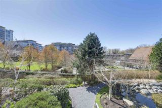 Photo 1: 203 6015 IONA Drive in Vancouver: University VW Condo for sale (Vancouver West)  : MLS®# R2256243