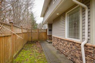 Photo 10: A 2727 Willemar Ave in : CV Courtenay City Half Duplex for sale (Comox Valley)  : MLS®# 867145