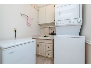 """Photo 17: 116 31850 UNION Street in Abbotsford: Abbotsford West Condo for sale in """"Fernwood Manor"""" : MLS®# R2169437"""