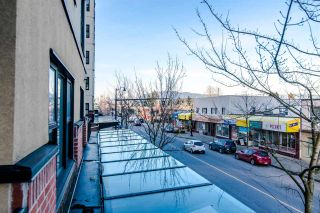 """Photo 19: 204 415 E COLUMBIA Street in New Westminster: Sapperton Condo for sale in """"SAN MARINO"""" : MLS®# R2339383"""