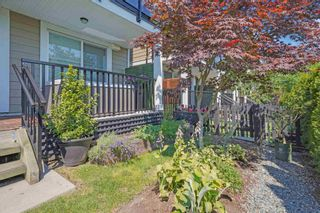 """Photo 16: 22 21150 76A Avenue in Langley: Willoughby Heights Townhouse for sale in """"Hutton"""" : MLS®# R2597336"""