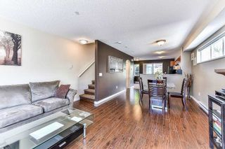 "Photo 5: 36 6747 203 Street in Langley: Willoughby Heights Townhouse for sale in ""SAGEBROOK"" : MLS®# R2247574"