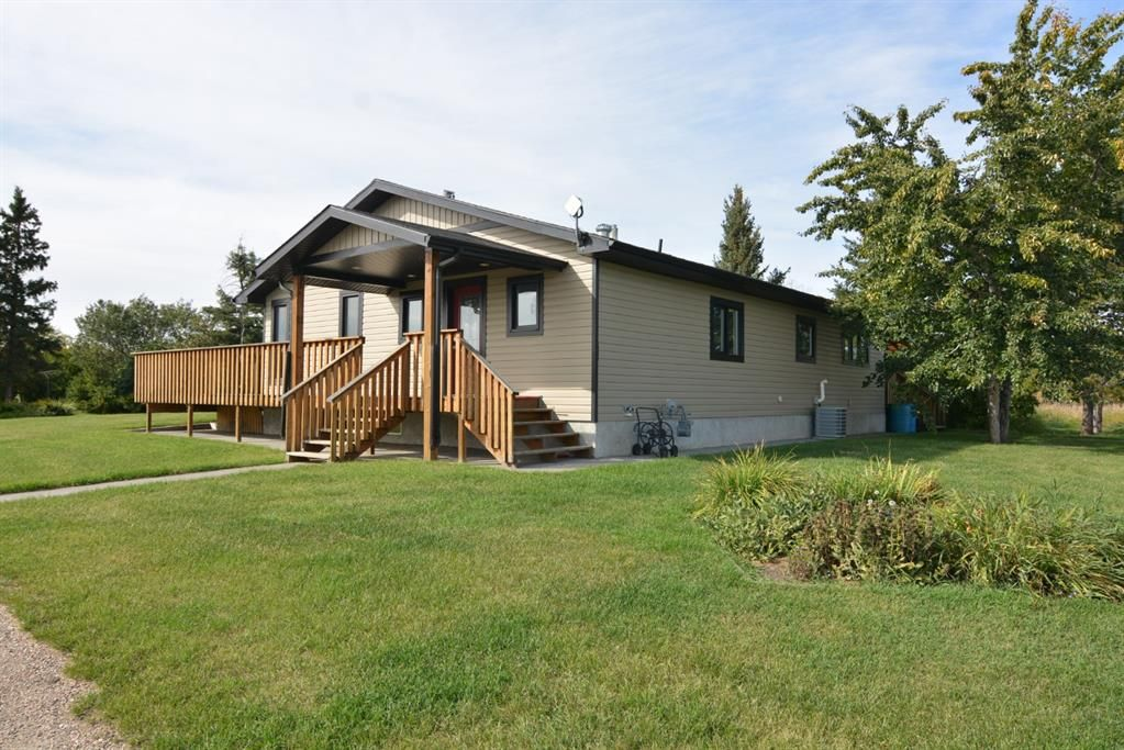 Main Photo: 38077 Range Road 234: Rural Red Deer County Detached for sale : MLS®# A1102587