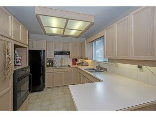 "Photo 6: 31 920 CITADEL Drive in Port Coquitlam: Citadel PQ Townhouse for sale in ""Citadel Green"" : MLS®# V1046461"