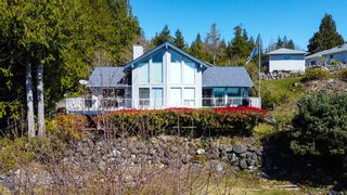 Photo 4: 4695 HOTEL LAKE Road in Garden Bay: Pender Harbour Egmont House for sale (Sunshine Coast)  : MLS®# R2567091