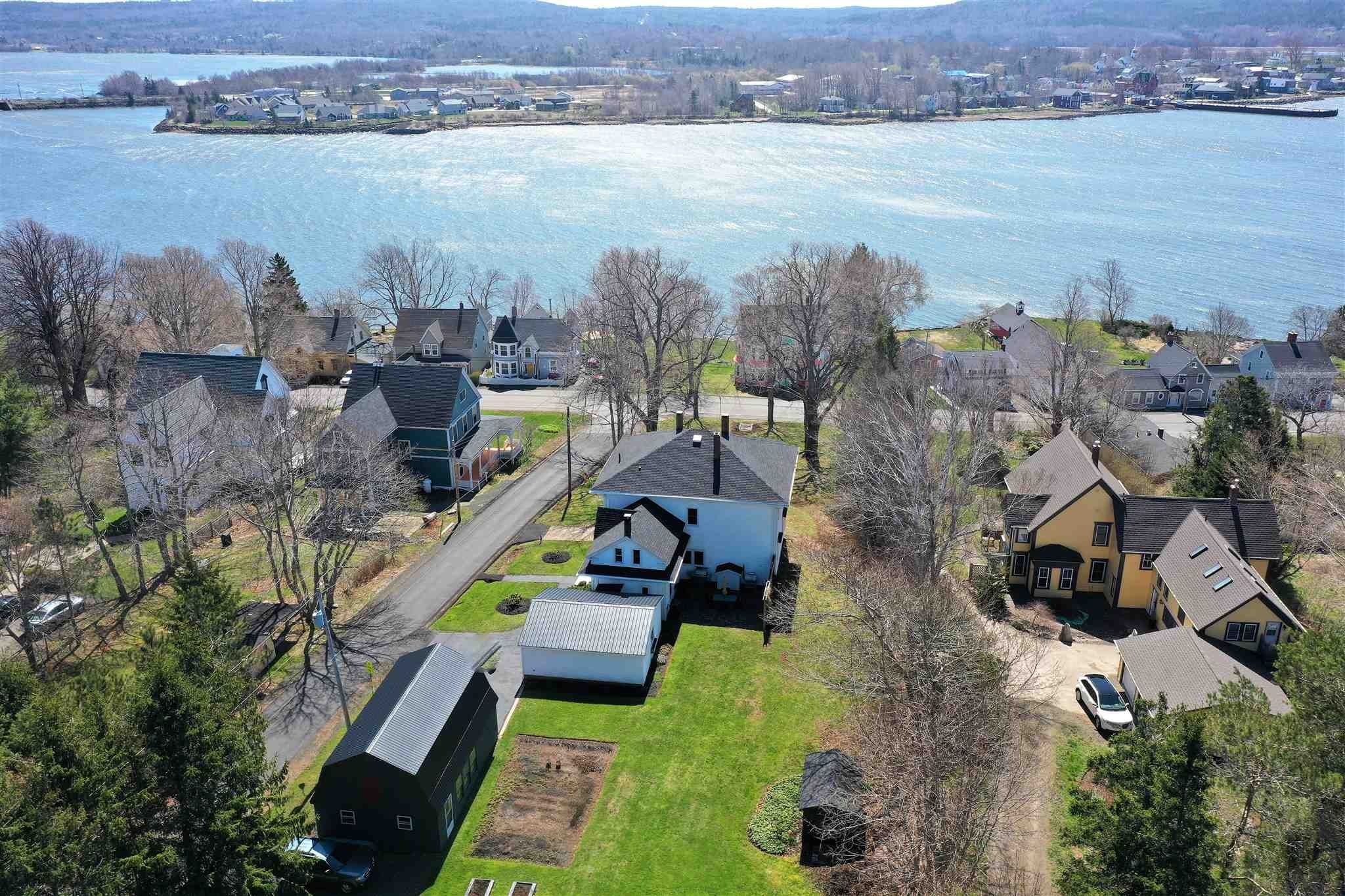 Main Photo: 11 TROOP Lane in Granville Ferry: 400-Annapolis County Residential for sale (Annapolis Valley)  : MLS®# 202109830
