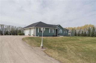 Photo 2: 2195 Cyril Place in Ile Des Chenes: R07 Residential for sale : MLS®# 1811744