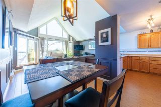 "Photo 4: 406 11595 FRASER Street in Maple Ridge: East Central Condo for sale in ""Brickwood Place"" : MLS®# R2561202"