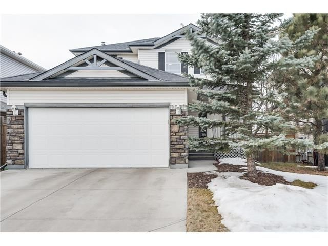 Main Photo: 1718 THORBURN Drive SE: Airdrie House for sale : MLS®# C4096360