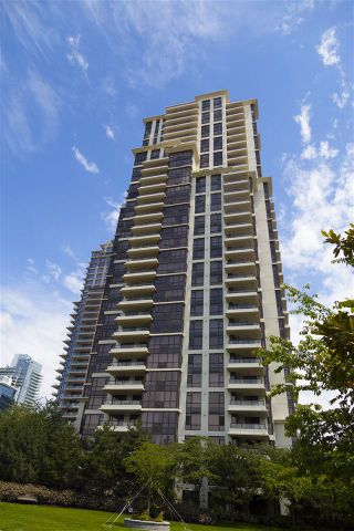 """Photo 1: 1204 2138 MADISON Avenue in Burnaby: Brentwood Park Condo for sale in """"Mosaic"""" (Burnaby North)  : MLS®# R2083332"""