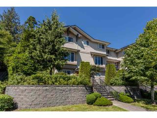 "Photo 1: 11 5839 PANORAMA Drive in Surrey: Sullivan Station Townhouse for sale in ""Forest Gate"" : MLS®# F1448630"