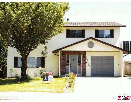 FEATURED LISTING: 32777 COWICHAN TE Abbotsford
