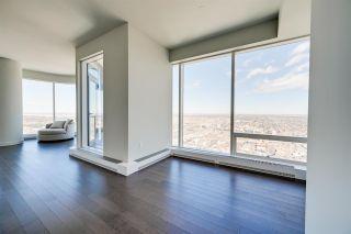 Photo 10: 4501 10360 102 Street in Edmonton: Zone 12 Condo for sale : MLS®# E4241825