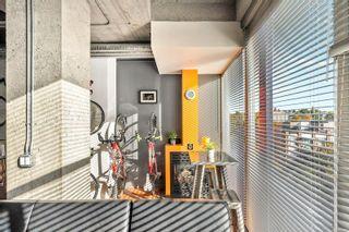 Photo 9: 505 1061 Fort St in : Vi Downtown Condo for sale (Victoria)  : MLS®# 858540